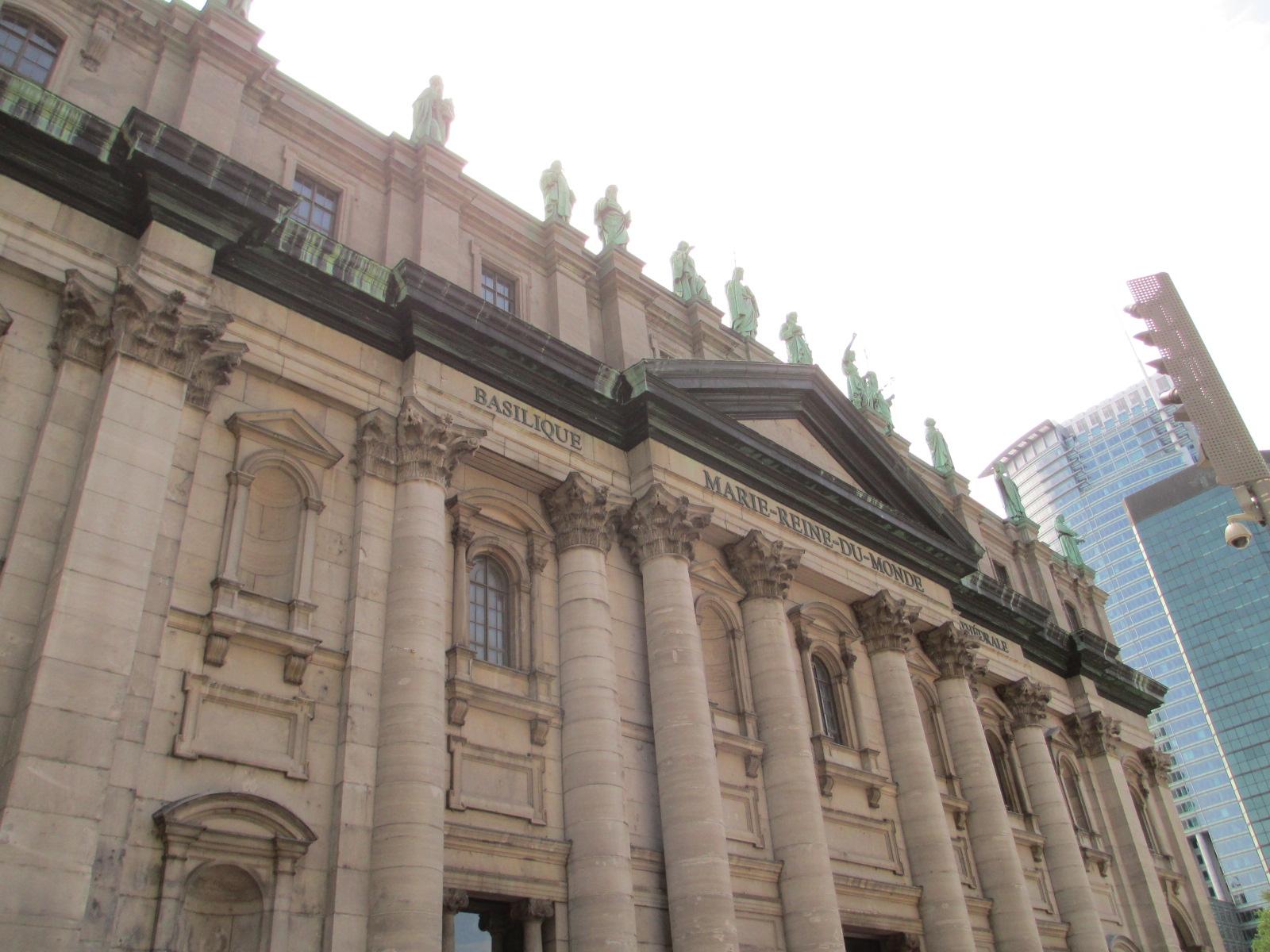 Faux Marble Columns 52 Sundays Halpern Blog