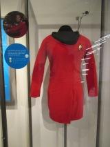 Uhura's uniform