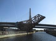 seesaw RR bridge