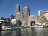 Rowe's Wharf