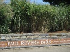 Paul Revere Park