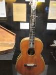 Jimmie Rogers' guitar