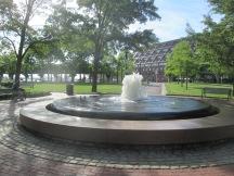 Chris Columbus Park