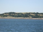 passing Spectacle Island