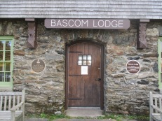 Bascom Lodge