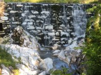 marble dam