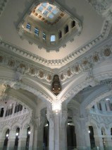 interior of Centro