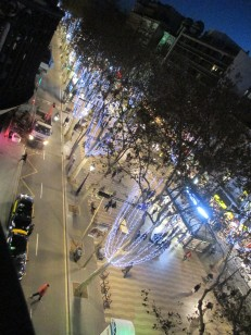 ramblas lights