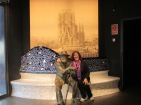 Gaudi and I