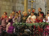 traditional chorus