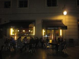 Sagarra Restaurant