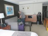 Cambridge Suites