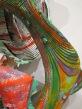 Stella sculpture detail