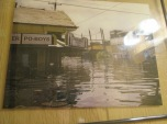old flood photo
