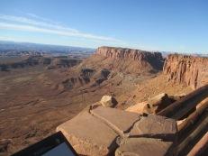 mesa overlook